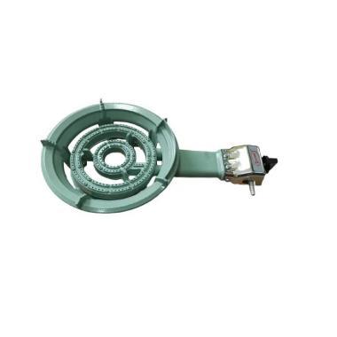 Портативная газовая плита - Умница ПГЧ-4А