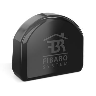 Диммер встраиваемый FIBARO Dimmer 2