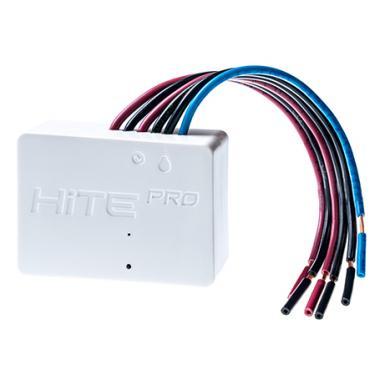 Двухканальный блок радиореле с функцией диммирования HiTE PRO Relay-DIM2