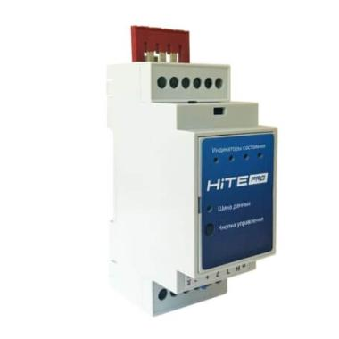 Четырехканальный блок радиореле - HiTE PRO Relay-4S
