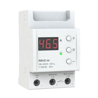 Реле тока - RBUZ I50 (50 A)