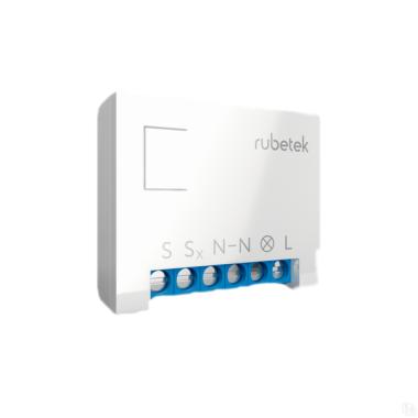 Одноканальный блок управления Rubetek RE-3311