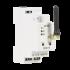 Двухканальный модульный приемник на DIN-рейку Zamel Exta Free