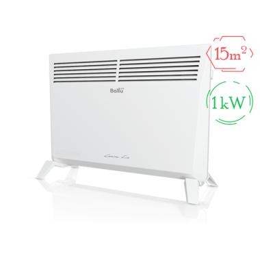 Электрический конвектор - Ballu Camino Eco BEC/EM-1000