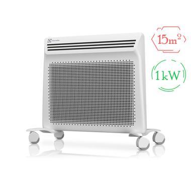 Конвективно-инфракрасный обогреватель - Electrolux EIH/AG2-1000 E