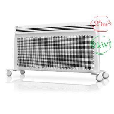 Инфракрасный конвектор - Electrolux EIH/AG2-2000 E
