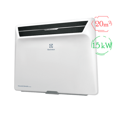 Электрический конвектор - Electrolux ECH/AG2-1500 T