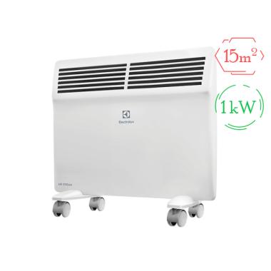 Электрический конвектор - Electrolux ECH/AS-1000 MR