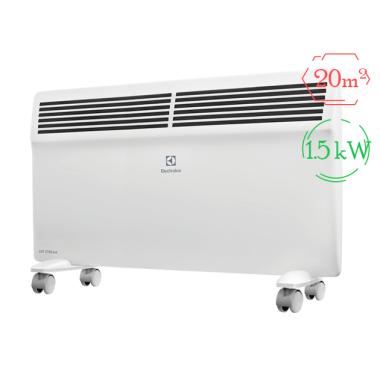 Электрический конвектор - Electrolux ECH/AS-1500 ER