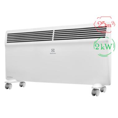 Электрический конвектор - Electrolux ECH/AS-2000 MR