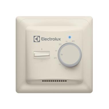 Терморегулятор - Electrolux ETB-16 Basic (16 А, 3.6 кВт)