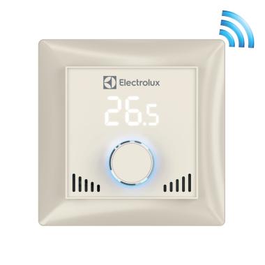 Терморегулятор - Electrolux ETS-16 (16 А, 3.6 кВт, Wi-Fi)