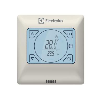 Терморегулятор - Electrolux ETT-16 Touch (16 А, 3.6 кВт)