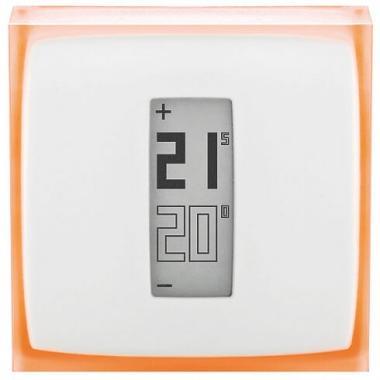 Умный термостат - Netatmo Smart Thermostat