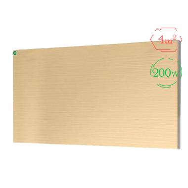 Инфракрасный керамический обогреватель - Nikaten 200