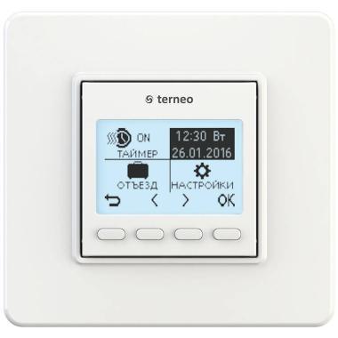 Терморегулятор - Terneo PRO* (16 А, 3 кВт)