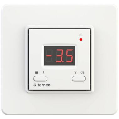 Терморегулятор - Terneo KT (16 А, 3 кВт)