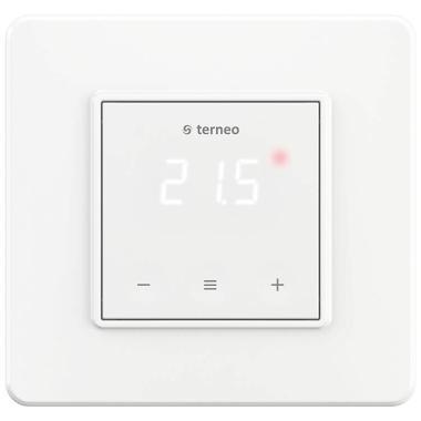 Терморегулятор - Terneo S (16 А, 3 кВт)