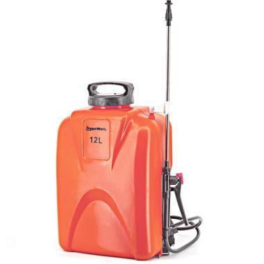 Опрыскиватель электрический ранцевый - Aqua Work KF-12C-3