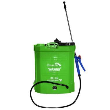 Опрыскиватель электрический ранцевый - Усадьба ЭОЛ-10л (ESL-12)