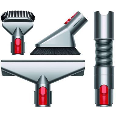 Купить комплект насадок для пылесосов Dyson V7,V8 и V10