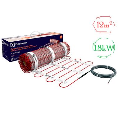 Нагревательный мат - Electrolux EEFM 2-150-12
