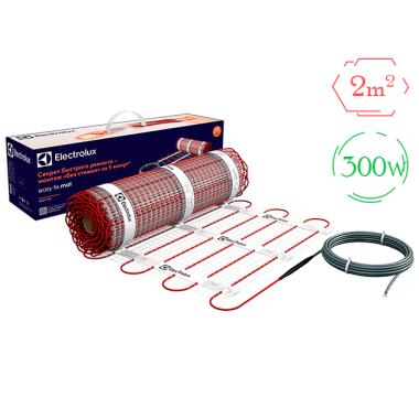 Нагревательный мат - Electrolux EEFM 2-150-2