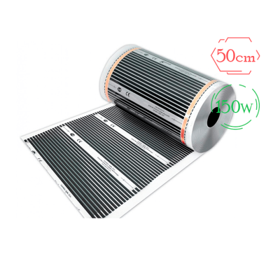Инфракрасная пленка - Q-Term (150W / 50 см)