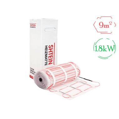 Нагревательный мат - SHTEIN SHT-H1800 (9 м2)