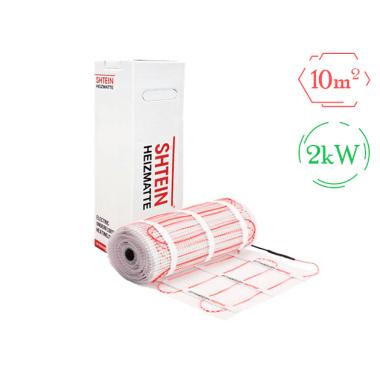 Нагревательный мат - SHTEIN SHT-H2000 (10 м2)