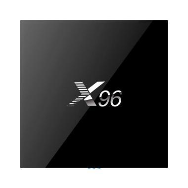 Смарт ТВ приставка TV Box X96