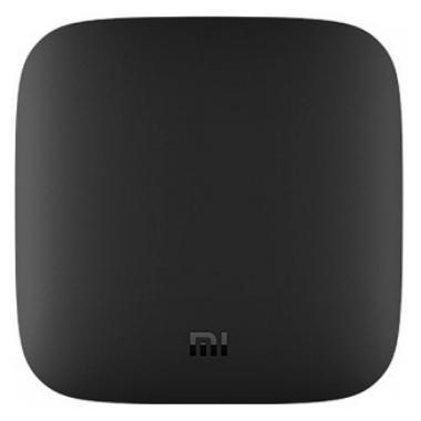 Смарт ТВ приставка Xiaomi Mi Box 3