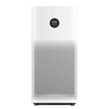 Мобильный очиститель воздуха - Xiaomi Mi Air Purifier 2S