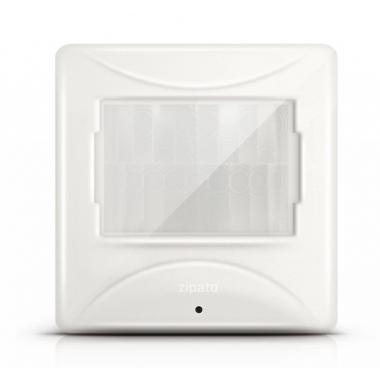 Датчик освещения, движения и температуры Zipato Мультисенсор 3 в 1