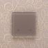 Сенсорный выключатель для управления двумя зонами освещения DeLUMO SENSO