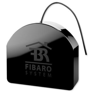 Встраиваемый выключатель FIBARO Single Switch 2
