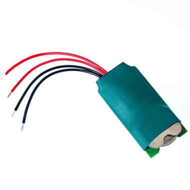 Двухканальный радиомодуль HiTE PRO UNI (CLICK) к обычному выключателю