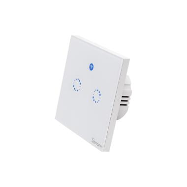Беспроводной WiFi выключатель Sonoff Light T2