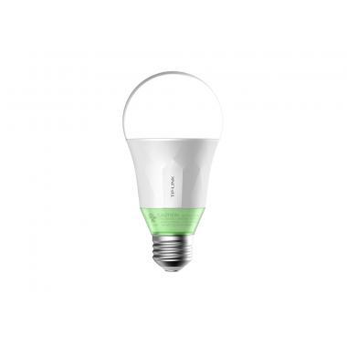 Умная LED Wi-Fi лампа с регулировкой яркости TP-Link
