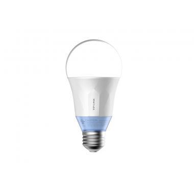 Умная LED Wi-Fi лампа с регулировкой теплоты света TP-Link