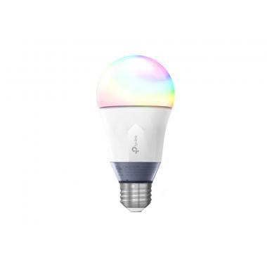 Умная LED Wi-Fi лампа с регулировкой цвета TP-Link