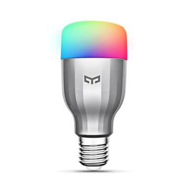 Wi-Fi лампа Yeelight LED Bulb E27