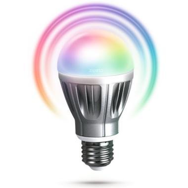 Умная лампа Zipato E27