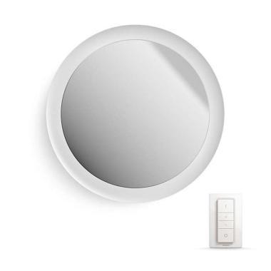 Настенный светильник-зеркало Philips Adore HUE