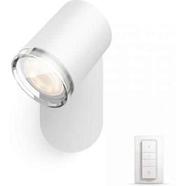 Настенный светильник - Philips Adore HUE (1 лампа GU10)