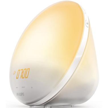 Световой будильник Philips Wake Up Light HF3510/01