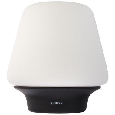 Настольная лампа Philips Wellness HUE
