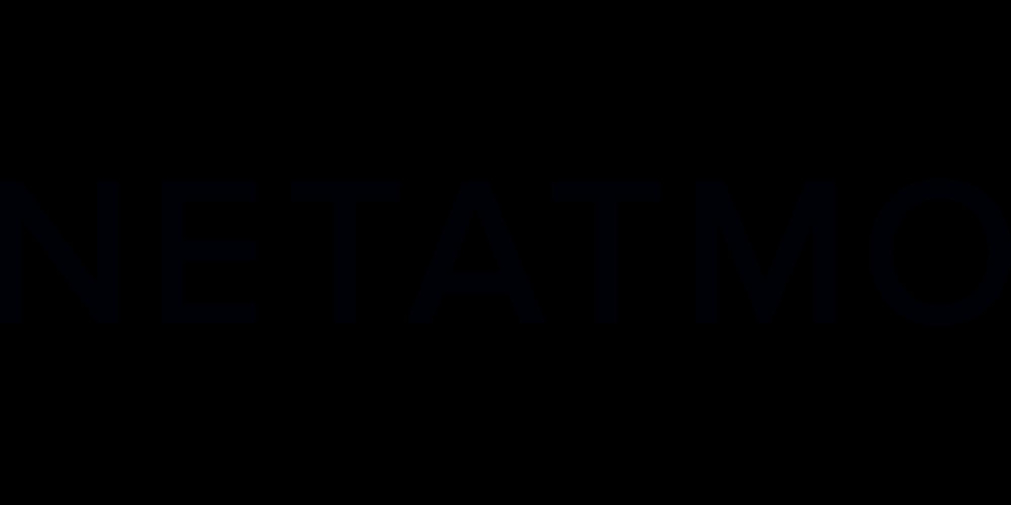 Netatmo (Нетатмо) - производитель умных гаджетов