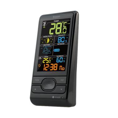 Цифровая метеостанция - Oregon Scientific BAR208S