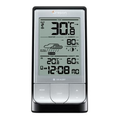 Цифровая метеостанция с Bluetooth - Oregon Scientific BAR218HGX
